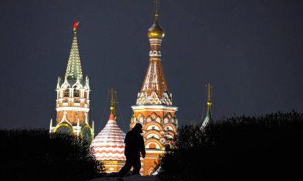 Σαρώνει η παραλλαγή Δέλτα με νέο ρεκόρ κρουσμάτων στη Μόσχα