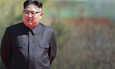 Θετικό σημάδι οι νέες δηλώσεις του Κιμ Γιονγκ Ουν