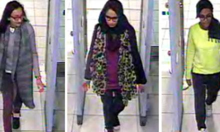 Μία 15χρονη που «έφυγε από τη χώρα για να μπει στο ISIS» ήταν θύμα trafficking