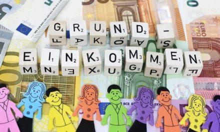 Κοινωνικό πείραμα στη Γερμανία με βασικό εισόδημα 1.200 ευρώ για όλους