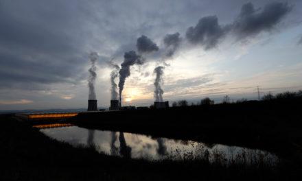 Δύο νεκροί από διαρροή τοξικού αερίου σε μονάδα καθαρισμού του νερού