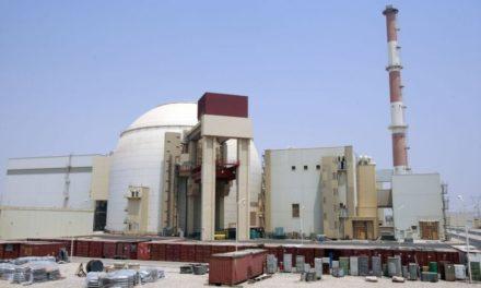 Προσωρινά εκτός λειτουργίας ο πυρηνικός σταθμός Μπουσέρ λόγω «τεχνικής βλάβης»