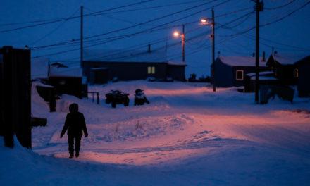 Βίασε και σκότωσε 10χρονο κορίτσι στις παγωμένες ερημιές