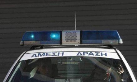 Αστυνομικός καταγγέλλει ότι τον λήστεψαν στο κέντρο της Αθήνας