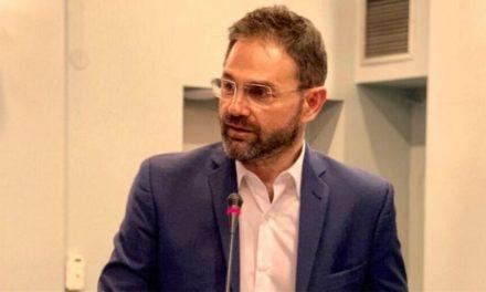 Η Εισαγγελία του Αρείου Πάγου παρήγγειλλε τη διενέργεια προκαταρκτικής έρευνας για δηλώσεις του συνδικαλιστή της ΕΛΑΣ Σταύρου Μπαλάσκα