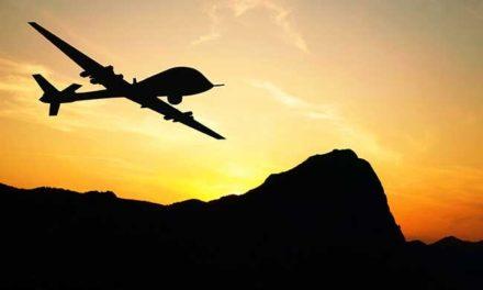 Καταρρίφθηκαν δύο drone που πετούσαν πάνω από βάση με Αμερικανούς στρατιώτες