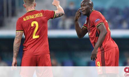 Euro 2020: Βέλγιο – Ρωσία 3-0, με «πάρτι» Λουκάκου
