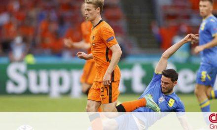 Euro 2020: Ολλανδία-Ουκρανία 3-2 – CNN.gr
