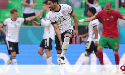 Euro 2020 – Γερμανία – Πορτογαλία 4-2: «Ξέσπασε» η ομάδα του Λεβ