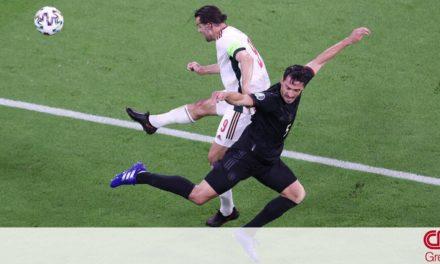 Euro 2020: Γερμανία – Ουγγαρία 2-2