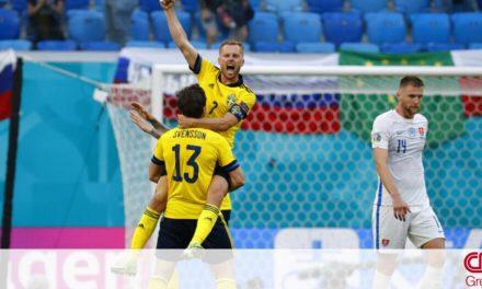 Euro 2020: Πρόκριση για Σουηδία, Ισπανία και… Ουκρανία – Τα σίγουρα ζευγάρια της φάσης των «16»
