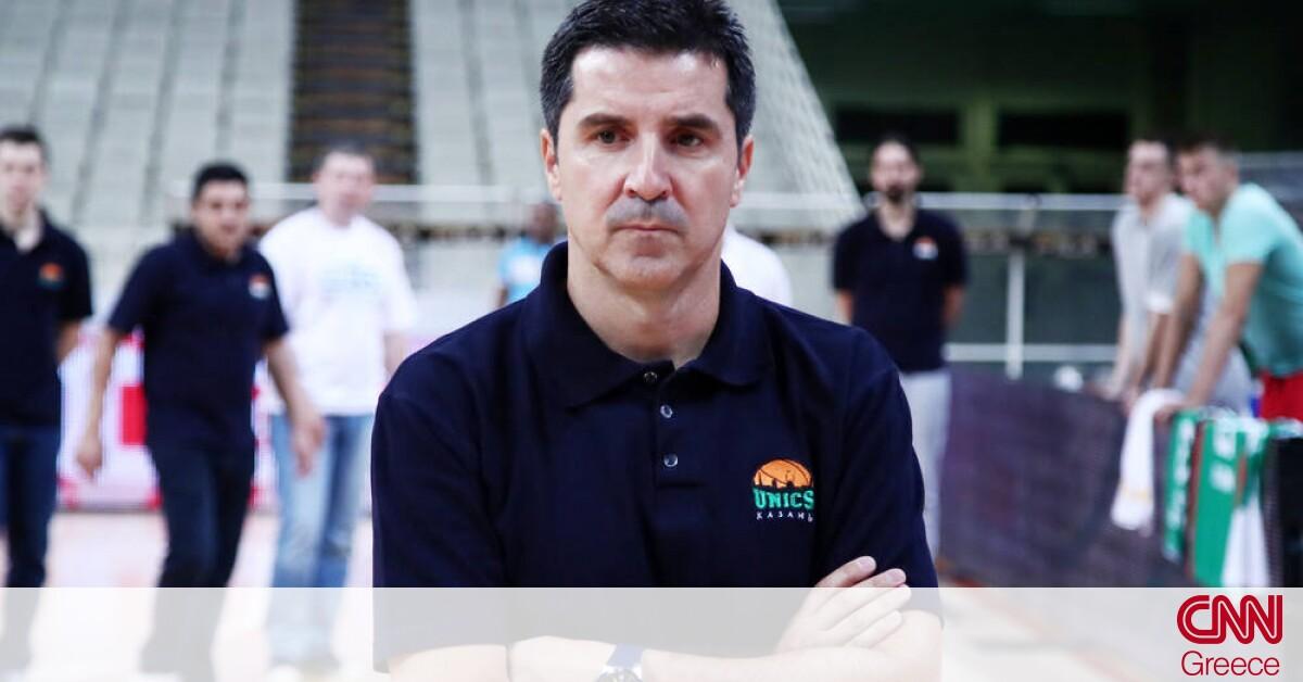 Παναθηναϊκός ΟΠΑΠ: Ο Δημήτρης Πρίφτης νέος προπονητής