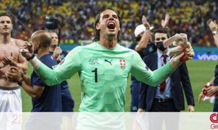Euro 2020: Στους «8» η Ελβετία με επική ανατροπή επί της Γαλλίας στα πέναλτι