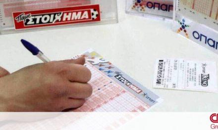 ΠΑΜΕ ΣΤΟΙΧΗΜΑ: Περισσότερα από 20 εκατομμύρια ευρώ σε κέρδη μοίρασε την προηγούμενη εβδομάδα
