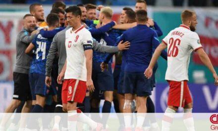 Euro 2020: Πολωνία-Σλοβακία 1-2 – CNN.gr