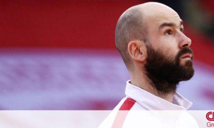 Βασίλης Σπανούλης: Ανακοίνωσε ότι αποχωρεί από το μπάσκετ