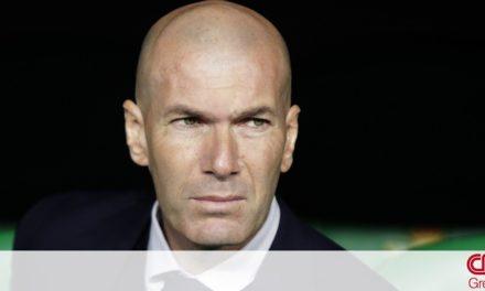 «Φεύγω, αλλά δεν… εγκαταλείπω το καράβι»: «Αντίο» Ζιντάν στη Ρεάλ Μαδρίτης με αιχμές