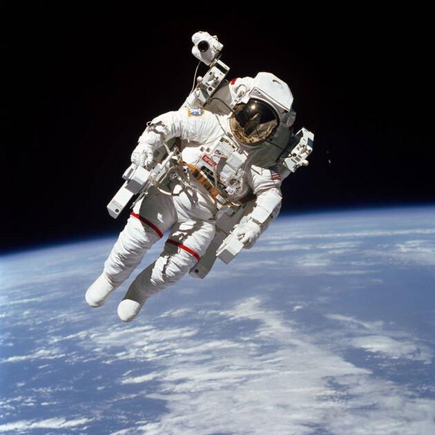 Αίτηση να γίνουν αστροναύτες έκαναν 280 Έλληνες