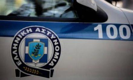 Συνελήφθη 46χρονος σε βάρος του οποίου εκκρεμούσε Ένταλμα Σύλληψης