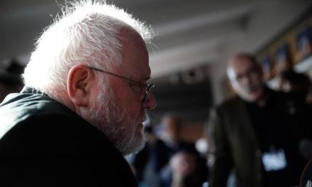 Παραίτηση για το «δράμα των σεξουαλικών κακοποιήσεων» στην καθολική Εκκλησία