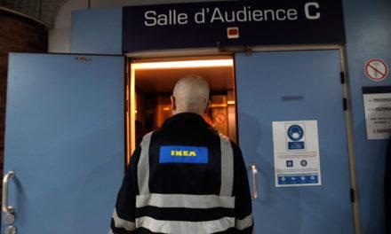 Πρόστιμο 1.000.000 ευρώ στην IKEA Γαλλίας – Ένοχη γιατί κατασκόπευε εργαζόμενους