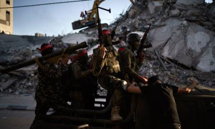 Ένας 15χρονος Παλαιστίνιος σκοτώθηκε από ισραηλινά πυρά στη Δυτική Όχθη
