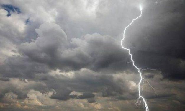 Τα καπρίτσια του καιρού: Έκτακτο δελτίο από την ΕΜΥ
