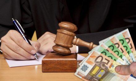Στο «φως» οι μεγαλοοφειλέτες του Δημοσίου – Τι λέει απόφαση του ΕΔΔΑ