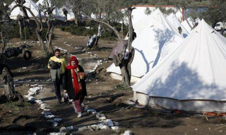 Συναγερμός: Κρούσμα κορονοϊού σε έγκυο σε δομή φιλοξενίας στο Κρανίδι