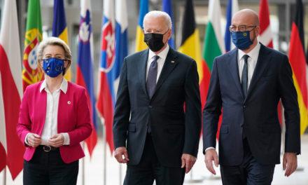 Συμφωνία ΕΕ με τις ΗΠΑ για την επίλυση της διαμάχης Airbus-Boeing