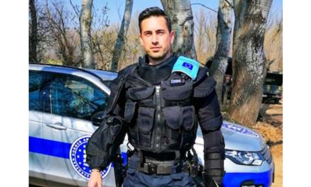 Ούγγρος αστυνομικός μιλάει για όσα βιώνει στον Έβρο