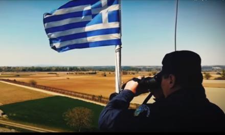 Το συγκινητικό βίντεο του αρχηγείου: «Μαζί τα καταφέραμε, μαζί συνεχίζουμε»