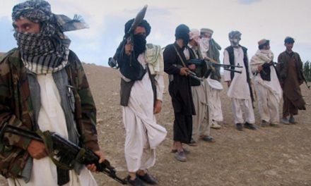 Προελαύνουν οι Ταλιμπαν στο Αφγανιστάν