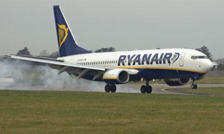 Η Ryanair και πολλά βρετανικά αεροδρόμια καταθέτουν αγωγή κατά της κυβέρνησης