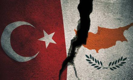 Στήριξη των ΗΠΑ στον διπλωματικό μηχανισμό 3+1 για την Ανατολική Μεσόγειο