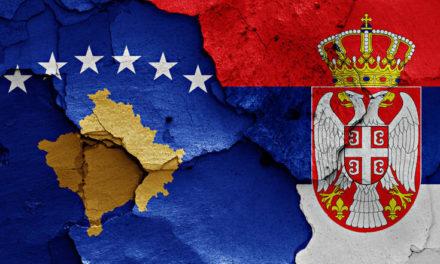 Στα μέσα Ιουνίου η συνέχιση του διαλόγου Βελιγραδίου –Πρίστινας υπό την αιγίδα της Ε.Ε.