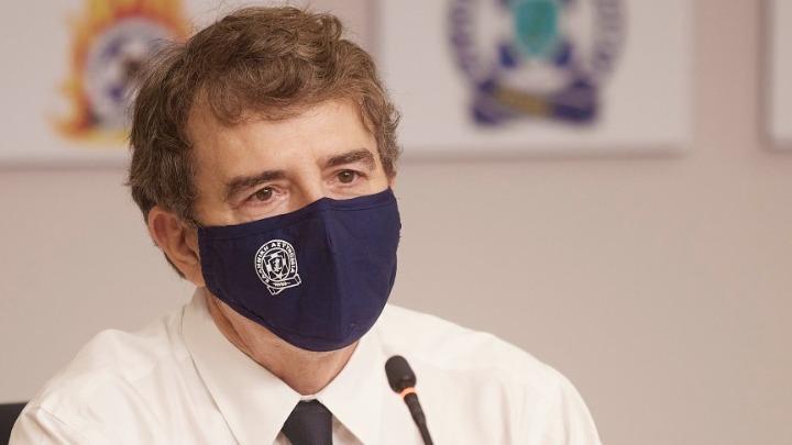 Δύο συσκέψεις συγκάλεσε ο Μιχάλης Χρυσοχοΐδης – Οι αποφάσεις για το οργανωμένο έγκλημα