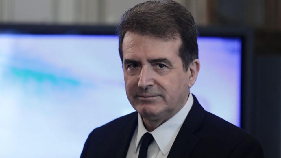 """Μ. Χρυσοχοϊδης: """"Η Αστυνομία χρειάζεται ένα άλμα στο μέλλον"""""""