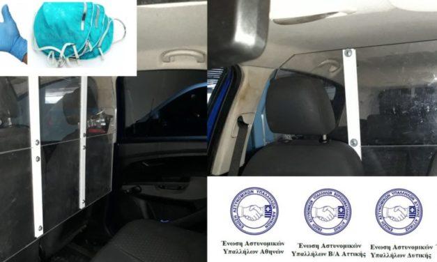Σταθερός άθραυστος υαλοπίνακας στα οχήματα για τον διαχωρισμό των πίσω καθισμάτων
