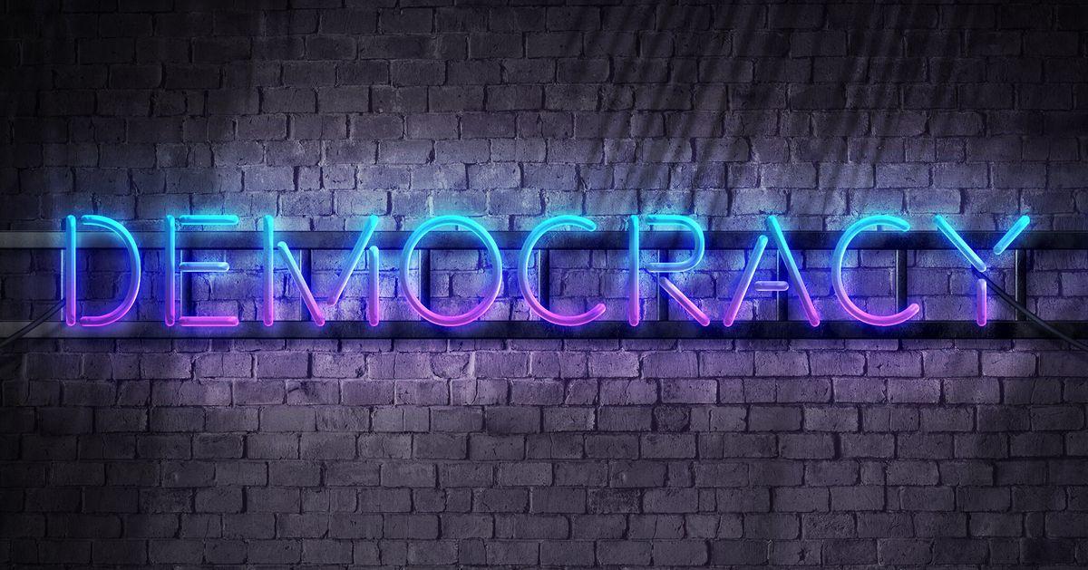 Δημοκρατία ή Αυταρχισμός στον 21ο Αιώνα;