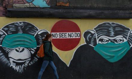 Πανδημία: Οι συγκρούσεις που έρχονται