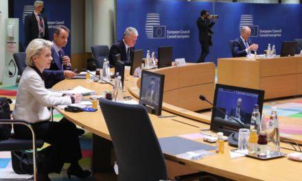 Ευρωπαϊκό Συμβούλιο: Υπήρξε μια έκπληξη