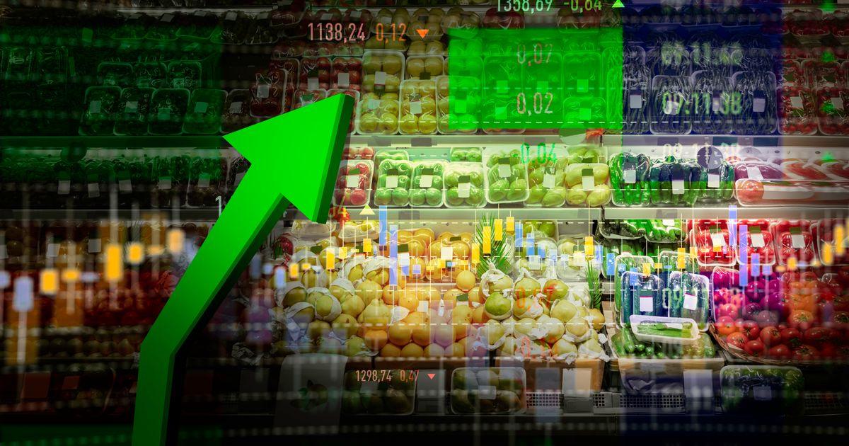 Παγκόσμιο ράλι στις τιμές των τροφίμων