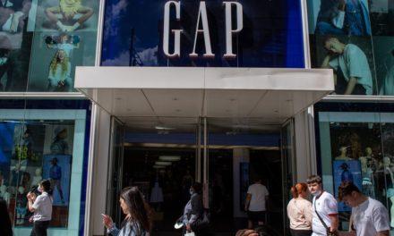 Gap: Κλείνει όλα τα καταστήματά της σε Ηνωμένο Βασίλειο και Ιρλανδία