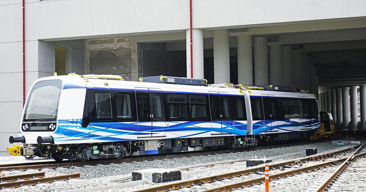 Αβέβαιη η παράδοση του μετρό Θεσσαλονίκης το 2023