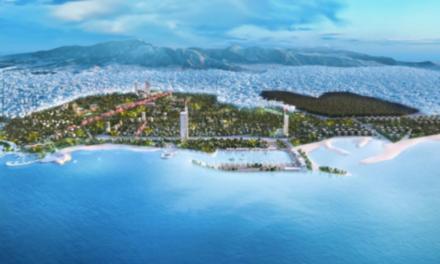 Marina Tower: Ο «πράσινος» ουρανοξύστης – σημαία του Ελληνικού