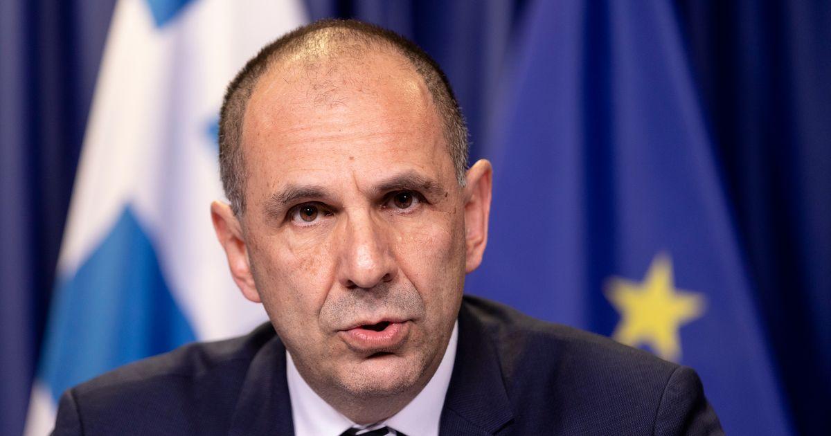 Γεραπετρίτης: Δεν θα ληφθούν καθολικά μέτρα. Δεν αντέχει η οικονομία και έχουμε ως όπλο τα εμβόλια