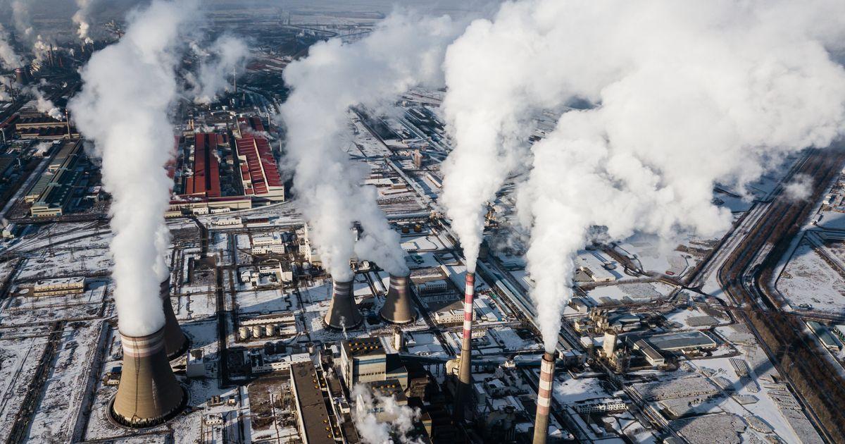 Fit for 55: Ανακοινώνεται το masterplan της Κομισιόν για το κλίμα