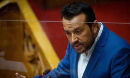 Παραπέμπεται σε ειδικό δικαστήριο ο Ν.Παππάς για τις τηλεοπτικές άδειες