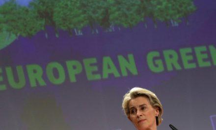 Greenpeace: Ανεπαρκές το πακέτο μέτρων «Fit For 55» της Κομισιόν